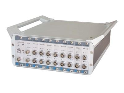 振动测试系统