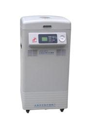 60L蒸汽内排灭菌器