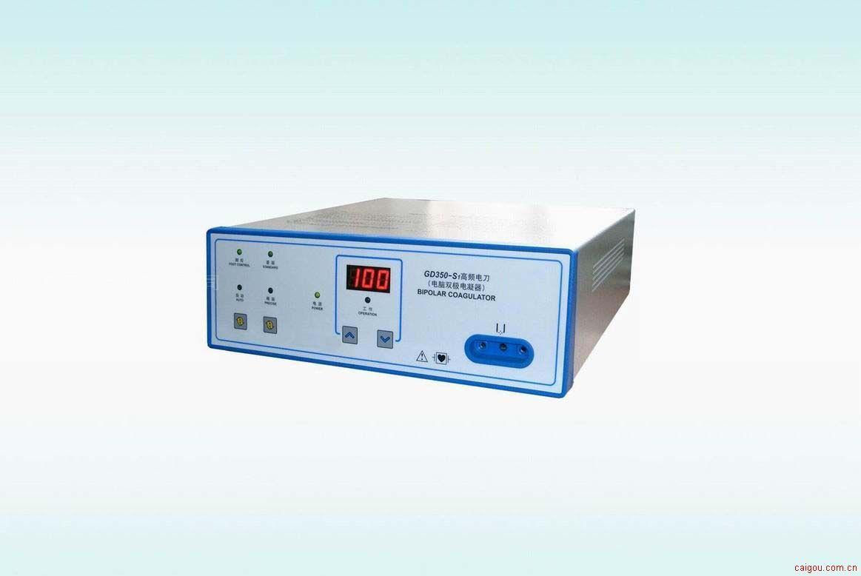 双极电凝器/高频电刀