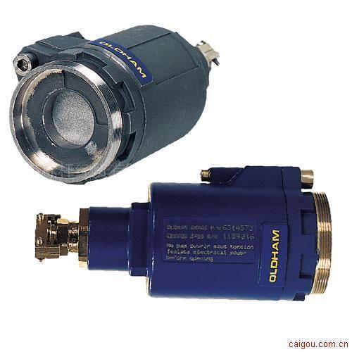 OLCT 20固定式气体检测仪