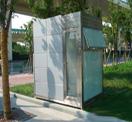 铝板铝合金岗亭