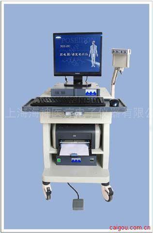肌電圖/誘發電位儀