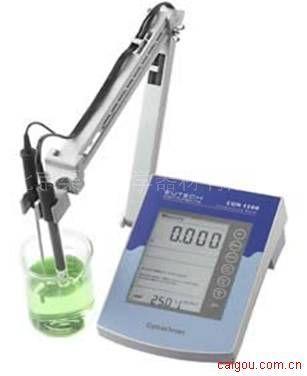 CyberScan CON 1500高级台式电导率仪