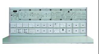 SXK-780A 高級工電子技術實訓考核裝置