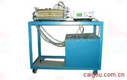 稳态平板法则测定绝热材料导热系数实验台