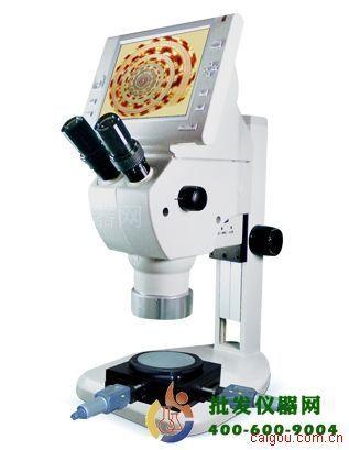 一体化数码体视测量仪