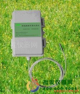 单通道土壤温度记录仪