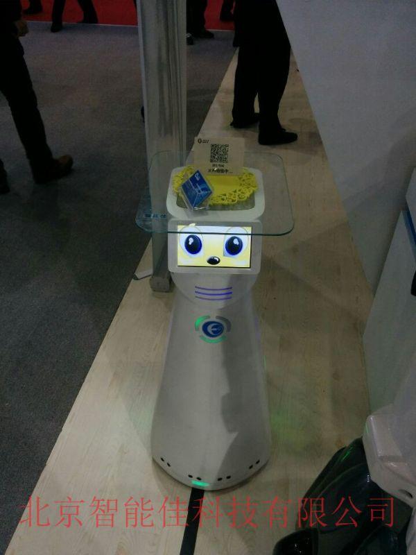 服务机器人大火 ——市场同质化严重