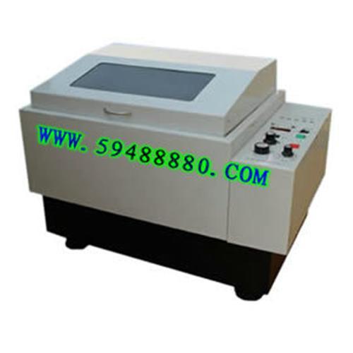 气浴振荡器/数显水浴恒温振荡箱 型号:KJDHZ-82
