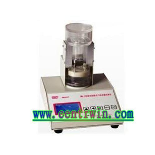 微电脑模式气体流量校准仪 型号:SDLDML-2