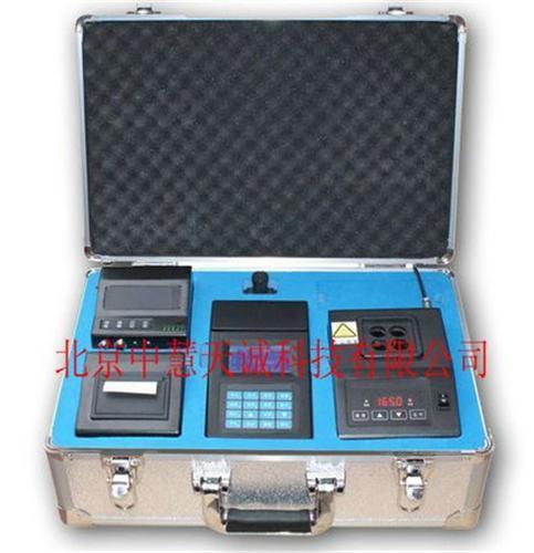 精巧型COD测定仪/数显便携式COD测定仪 型号:LH-K5B-2A