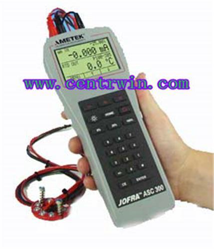 多功能校准仪 美国 型号:ASC 300
