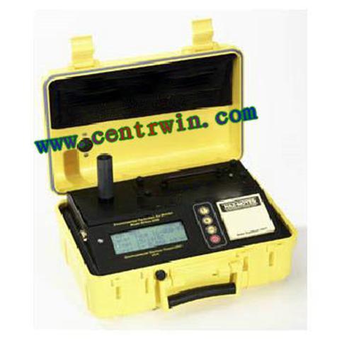 环境空气粒状物监测仪/可吸入颗粒物浓度测定仪 美国 型号:CVXEPAM-5000