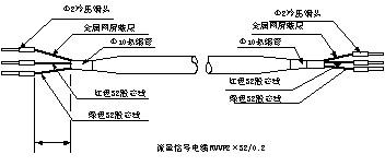 固定式电磁式流速仪