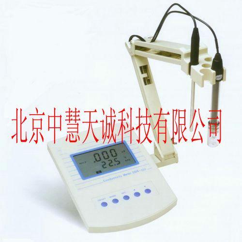 数显台式电导率仪 型号:SKYDDS-12A