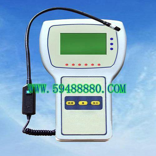 便携式气体检漏仪/高精度SF6气体检漏仪(氟利昂/卤素) 型号:XQUMT-30