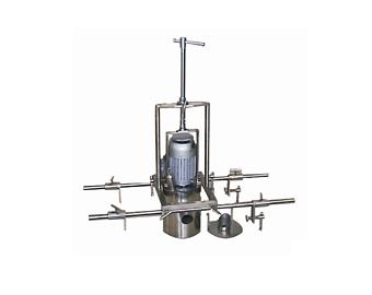 石油产品馏程试验器/馏程试验器