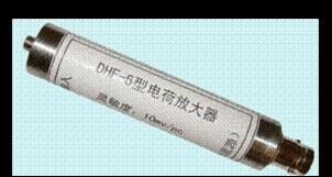 电荷放大器 放大器