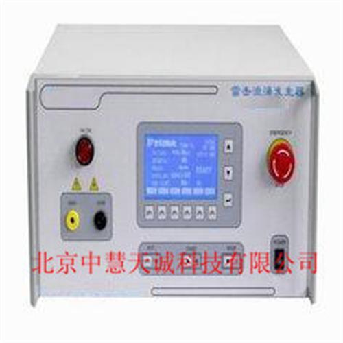 脉冲耐压试验仪 型号:PRM-SUG255
