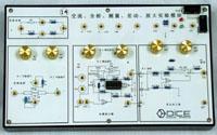 DICE-CG1型传感器与检测技术实训装置(专利产品)