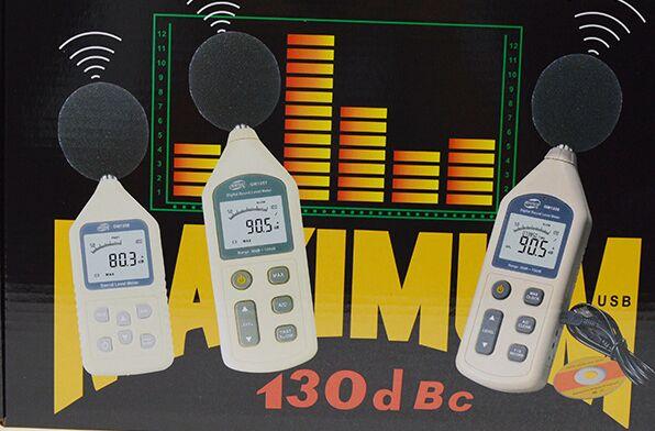 便携噪音计生产-  产品型号: JZ-135722