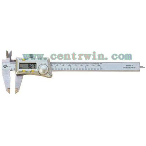 不锈钢游标卡尺 型号:XCJ122E-150