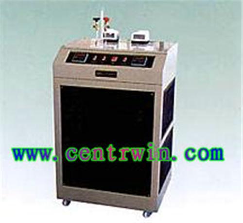 液化石油气残留物测定仪 型号:SLX-HSY1404