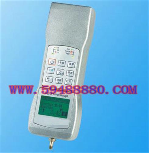 数显式推拉力计 型号:UJN01/HF-1000