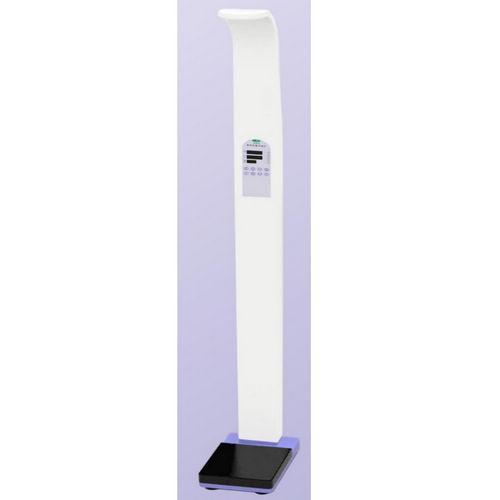 超声波身高体重仪/身高体重秤/医用人体秤 型号:BDR-1