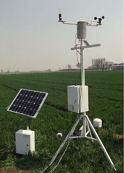 北京太阳能无线气象站生产