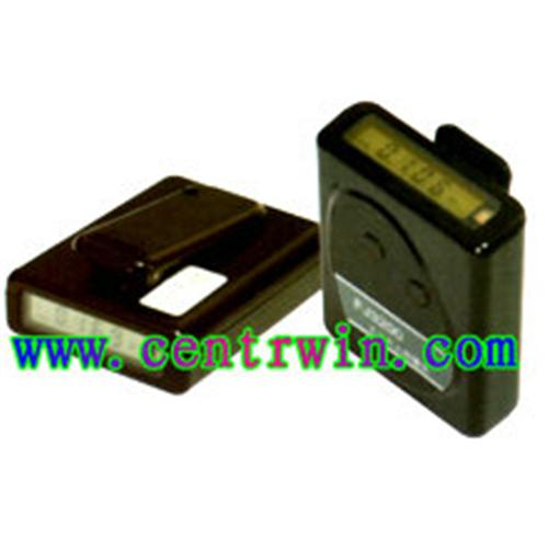 个人剂量报警仪/放射性检测仪/x γ 射线检测仪 型号:BLM-FJ2200