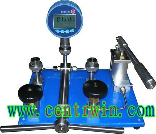 手动高压气压泵 型号:BKSR-1003A