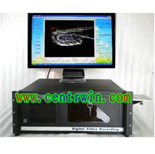 二重卷边检测投影仪(电脑型) 型号:SKB-RVSM8A