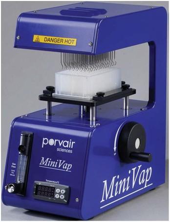 Porvair MiniVap  氮吹仪