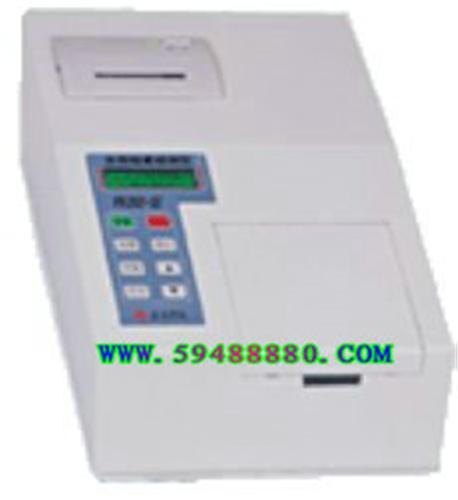 农药残毒检测仪 型号:CPFR202-32