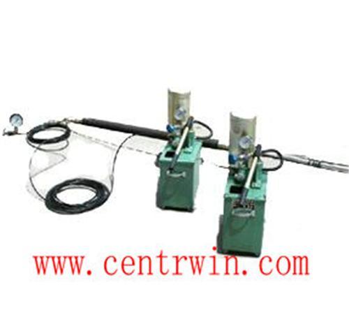 瓦斯压力测定仪/胶囊瓦斯压力快速测定仪 型号:HZM-IV