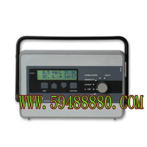 实验室溶解氧测量仪/DO分析仪(主机) 美国 型号:EDYSI52