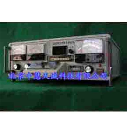 低频大功率fT测试仪 型号:NIQJ-30