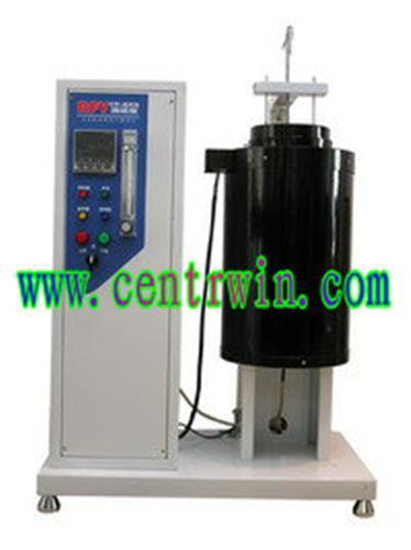 CO2反应性测试仪/二氧化碳反应性测试仪 型号:BCHK-101A
