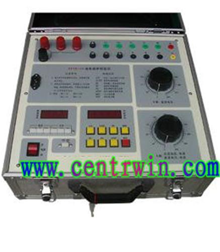 继电保护校验仪 型号:BHYK/STJB-10