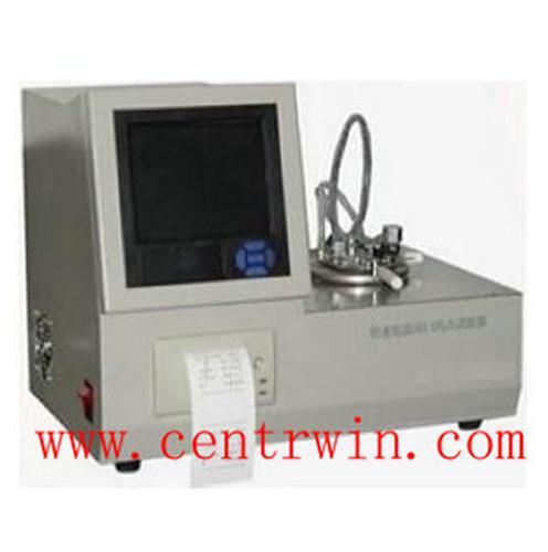 快速低温闭口闪点试验器 型号:CJYD-5208