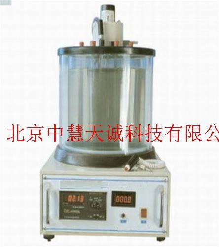 石油产品运动粘度测定器 型号:SJDZ-265D-I