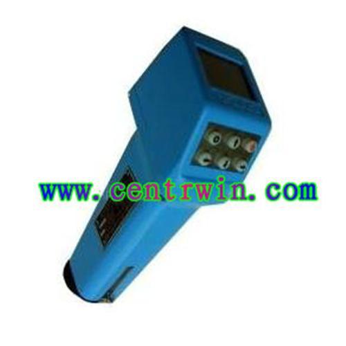 智能化瓦斯检测记录仪/光学瓦斯巡检记录仪 特价 型号:KAYJG-1