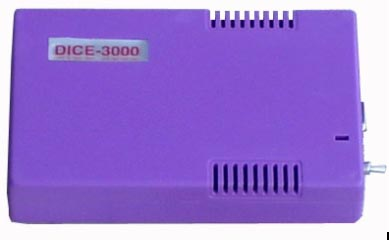 DICE-5208K单片机综合实验装置