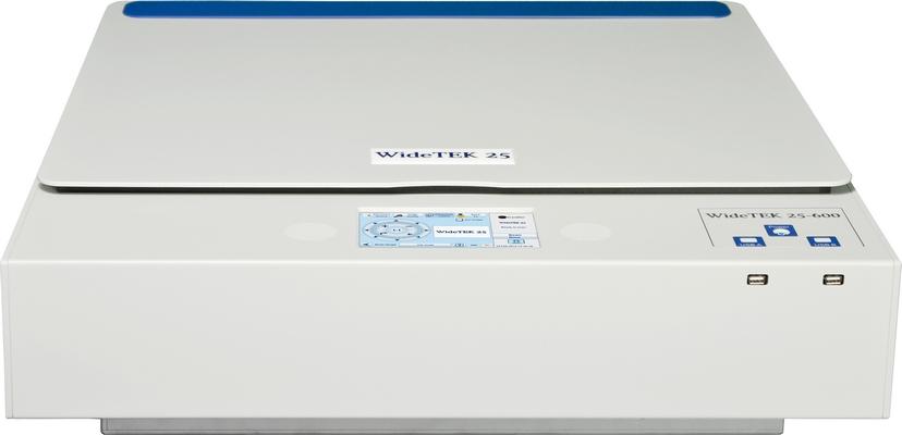 WideTEK25 威泰A2幅面扫描仪