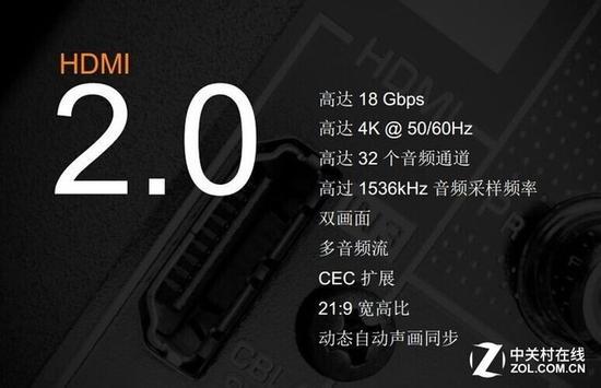 """投影学堂:秒变HDMI大神就差此""""秘籍"""""""