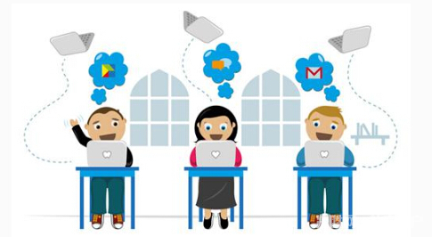 互联网时代,教育趋于高度开放共享