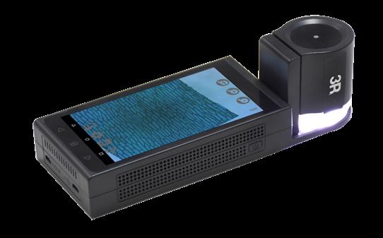 数码显微镜MSA600培养学生探索精神研究乐趣
