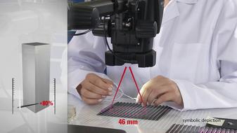 徕卡 A60S工业生产用体视显微镜