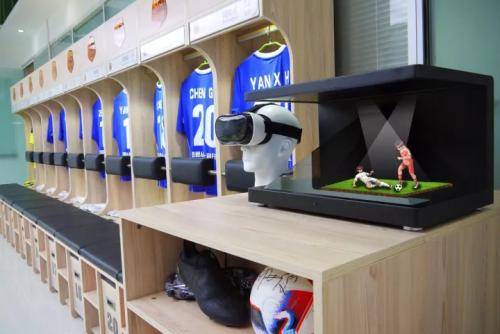 一刻足球邀您参加第73届广州•中国教育装备展示会